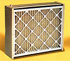 Air Bear Filter In Housing