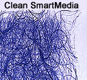 More Clean SmartMedia