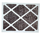 Charcoal Honeycomb Filter